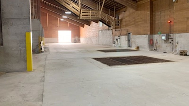 Utility Concrete Products Project